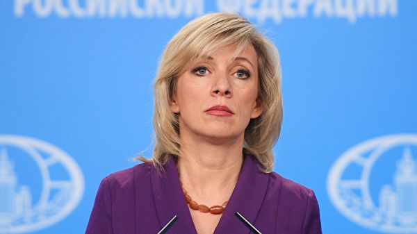 Zaharova: Ukrajinski zakon o jeziku će udaljiti izglede za mirno rešenje situacije u Donbasu