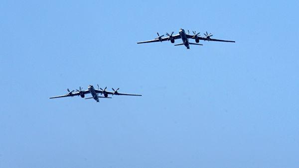 Москва негирала саопштење о нарушавању ваздушног простора Јужне Кореје
