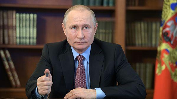 Путин упутио честитку Џонсону поводом именовања за новог премијера Велике Британије