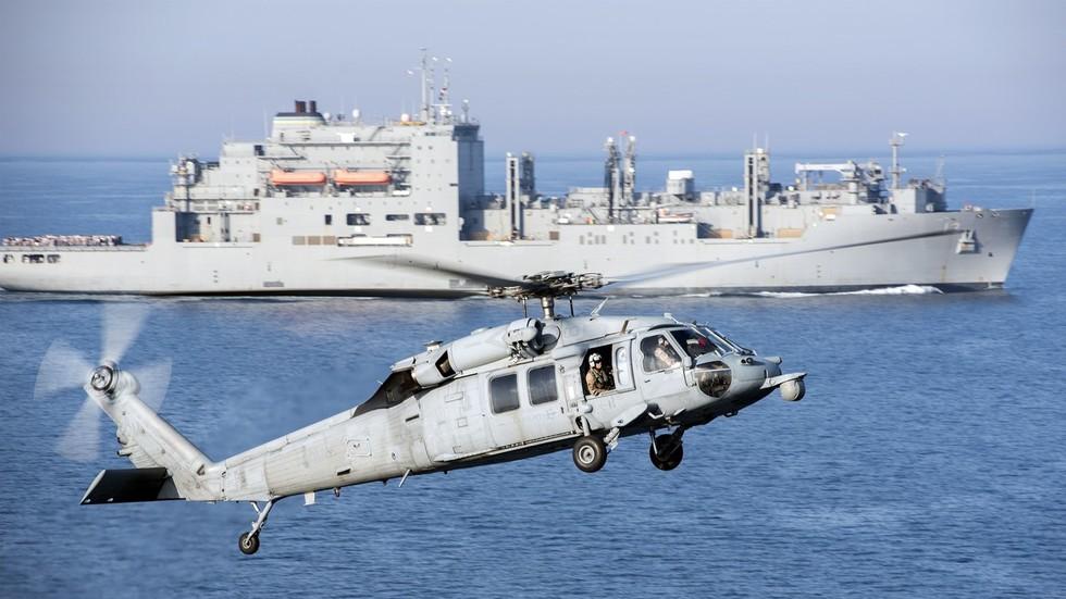 РТ: Одсуство страних војних снага кључно за стабилност Персијског залива - руски безбедносни концепт
