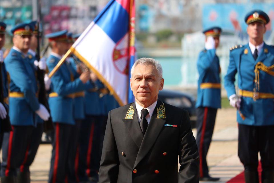Косово и Метохија је за Руску Федерацију саставни део Србије