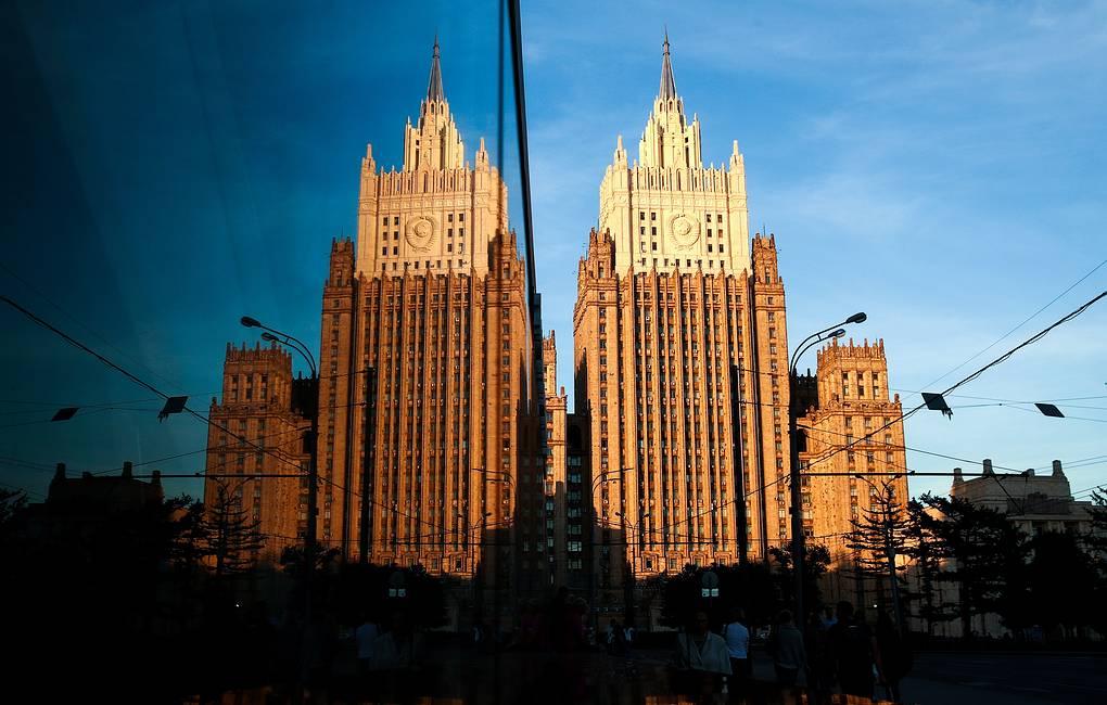 """""""Распоређивање америчких ракета у Европи изазваће симетричан одговор Русије"""""""