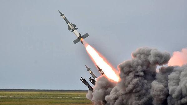Шерин: Украјини нико неће дозволити да направи ракету која би могла да погоди циљеве на територији Русије