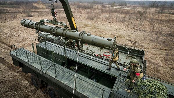 Москва: Престао да важи споразум о ликвидацији ракета средњег и кратког домета