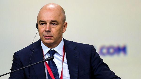 Силуанов: Руска економија доказала отпор према спољним ограничењима