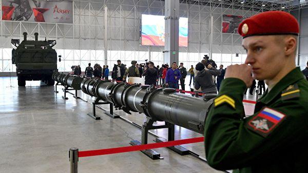 Москва: САД одбиле да прегледају спорну ракету због које је уништен Споразум