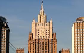 Москва: Добри односи Црне Горе и Русије нарушени након заокрета црногорске власти ка Западу, НАТО-у и одлуке о санкцијама