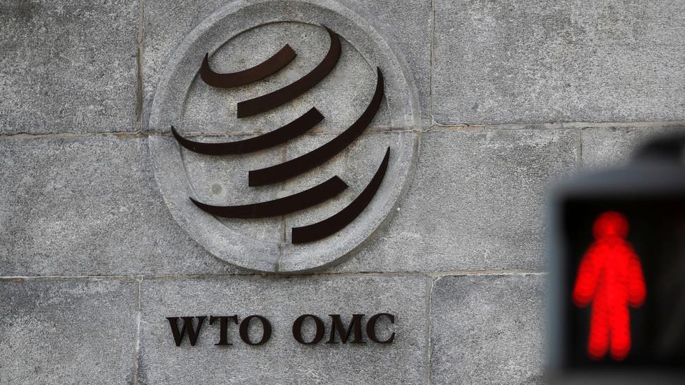 Москва: Излазак САД-а из Светске тровинске организације може довести до његног гашења