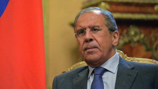 Lavrov: Odbrana tradicionalne institucije porodice za Rusiju prioritet