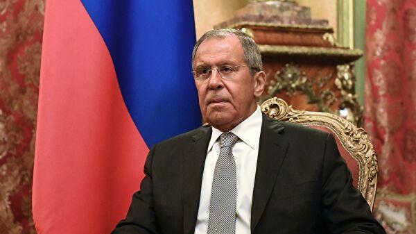 Лавров: Русија никада није покретала питање свог повратка у Г8, нити је било шта тражила