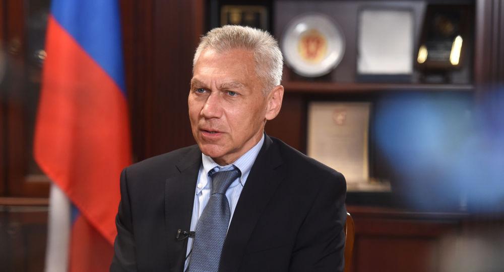 Bocan-Harčenko: Zar je u ovoj situaciji razumno odbijati sporazum između Srbije i EAEU?