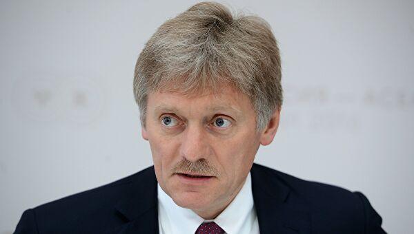 Peskov: Aktivno se razgovara o obnavljanju rada 'normandijskog formata'