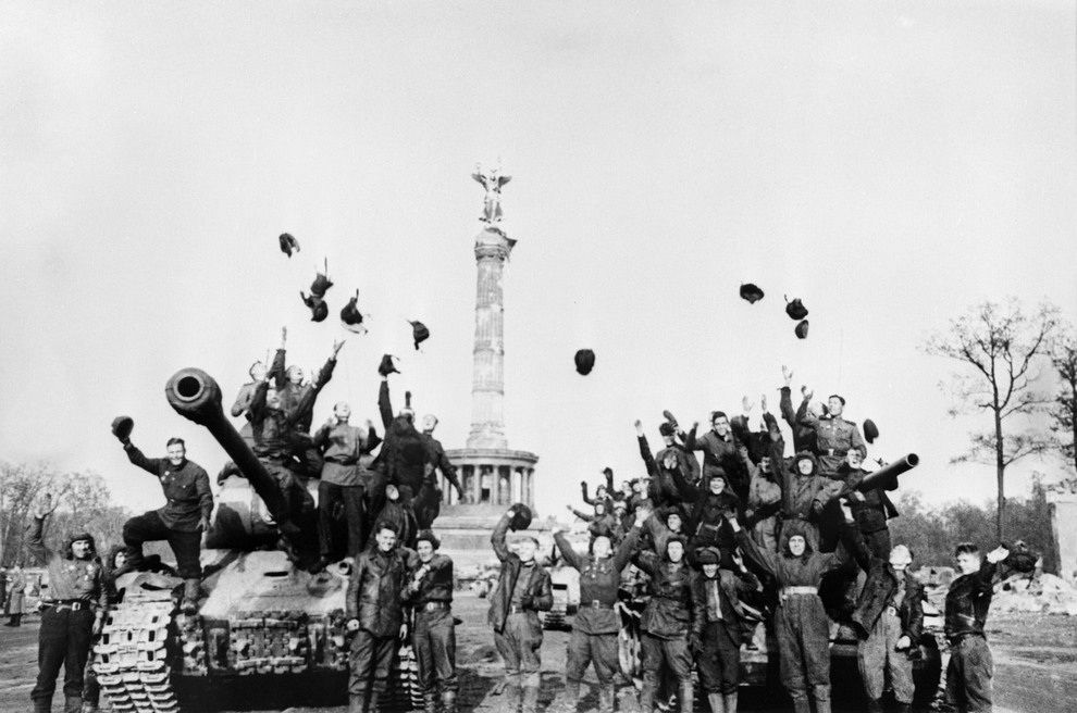 Москва: Не може се негирати чињеница да је управо СССР уништио нацизам