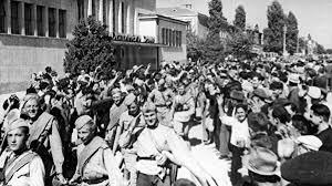 Амбасада Руске Федерације одговорила на саопштење Софије о улози СССР-а у Другом светском рату