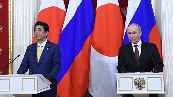 Путин: Постигнути договори с Јапаном у Осаки се реализују