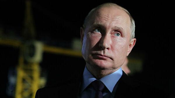 Путин: Размештање америчких ракета у Јапану и Јужној Кореји створиће претњу руским базама на Далеком истоку
