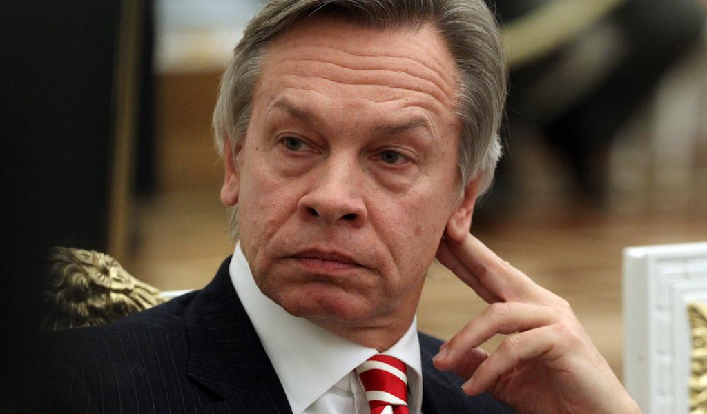 Песков: Невероватан цинизам Скота, по њему би Срби требали бити захвални за бомбардовање