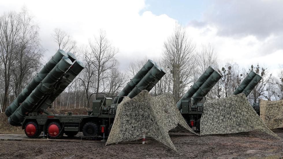 РТ: Путин Саудијској Арабији: Наша ПВО вас може заштитити, као што то чине и Турска и Иран