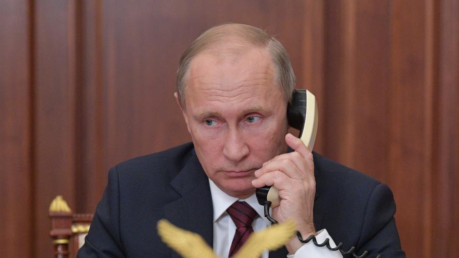 Путин разговарао са Салманом