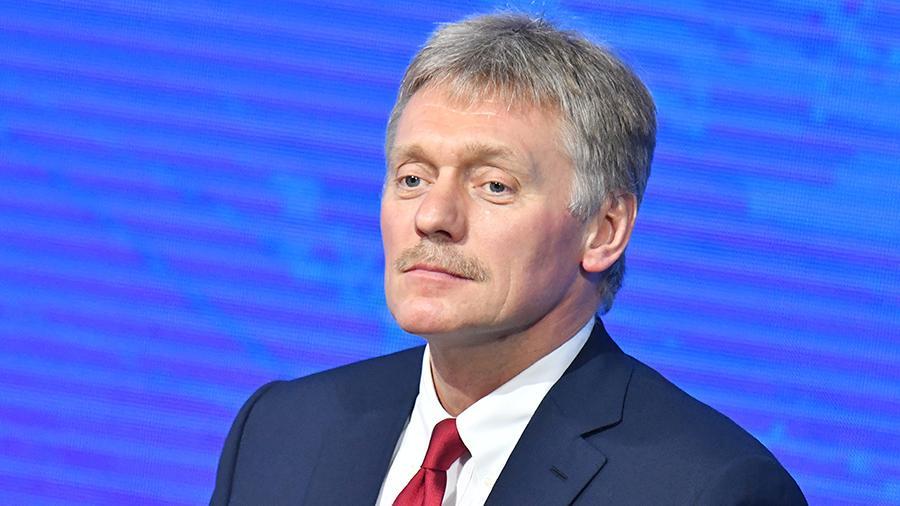 """Песков: Питање """"Штајнмајерове формуле"""" за Донбас се разматра"""