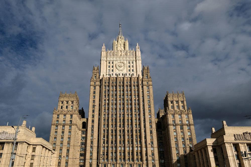 Москва: Наши непријатељи јачају притисак на нашу државу