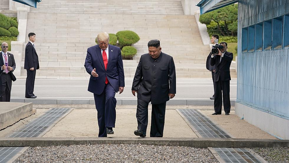 RT: Tramp zaslužuje pohvalu za smanjenje tenzija sa Severnom Korejom i početkom istorijskih pregovora sa Kimom - Putin