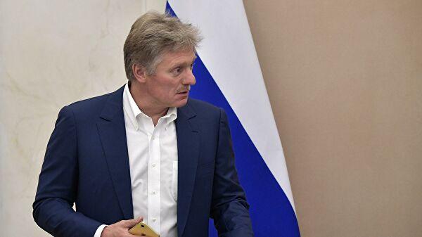 Песков: Не разматра се могућност враћања смртне казне
