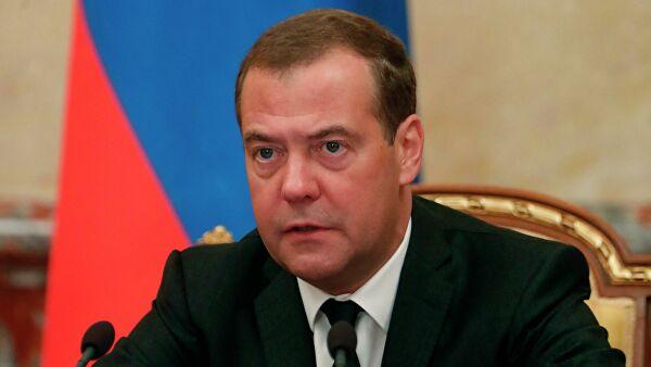 Медведев: Русија цени став Србије о санкцијама које су ЕУ и САД увеле Москви