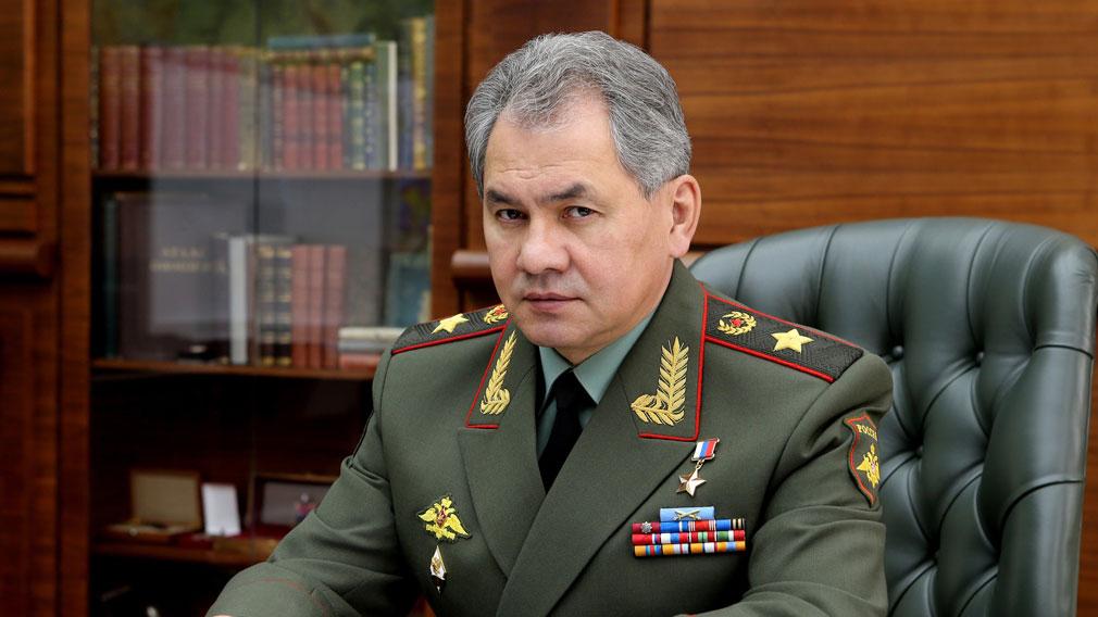 Шојгу: Војно-техничка сарадња Русије и Србије се развија активно