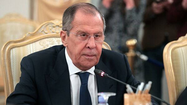 Лавров: САД желе да створе квазидржаву у Сирији