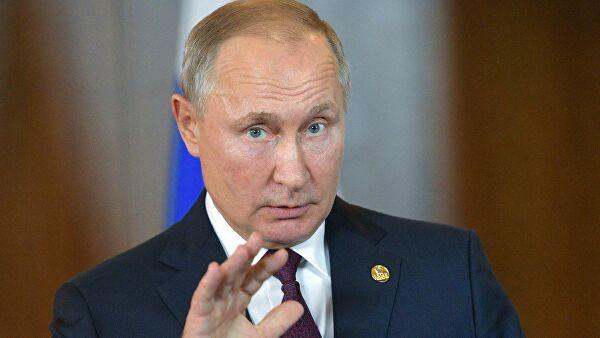 Путин: Пун формат преговора са САД-ом зависи од њихове искрености и жеље