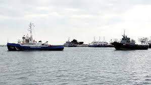 """""""Предаја украјинских ратних бродова Кијеву, задржаних пре годину, показује жељу за помирењем"""""""