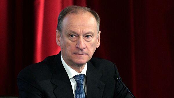 Патрушев разговарао о безбедносној сарадњи са србским министром унутрашњих послова