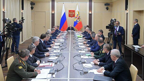 Путин саопштио главни задатак одбране у наредних 10 година