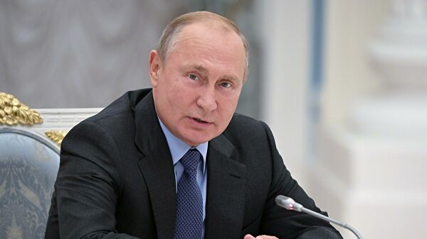 Putin: Ceo svet stoji na ivici tehnološkog proboja
