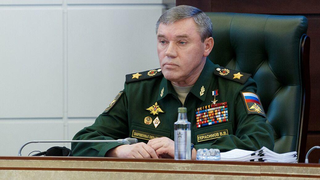Načelnici generalštabova Rusije i Turske razgovarali o situaciji u Siriji