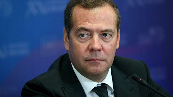 Медведев: Одлука ВАДА о руским спортистима наводи нас на помисао о наставку антируске хистерије