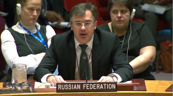 Русија и даље спремна да прими генерала Ратка Младића на лечење