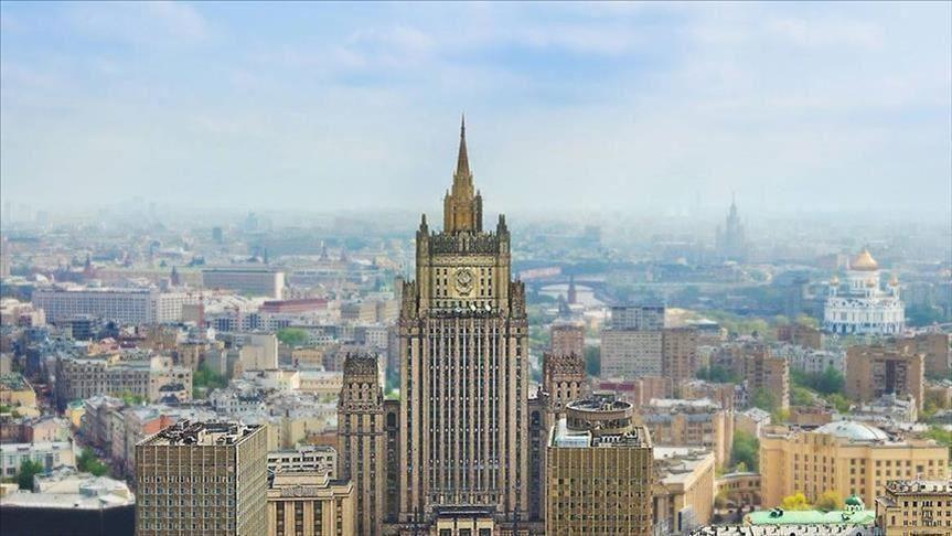 Москва забринута због кршења прекида ватре са украјинске стране