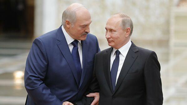 Путин: Одлуке о формирању Савеза Русије и Белорусије биле исправне