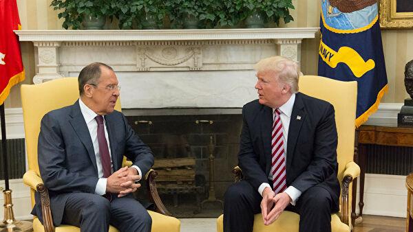 Лавров: Трамп спреман да настави да тражи начин да се превазиђу проблеми у руско-америчким односима