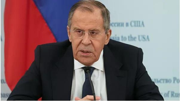 """Лавров: Одговорићемо сигурно на нове америчке санкције против """"Северног тока 2"""""""