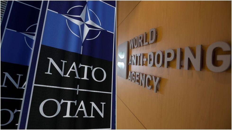 РТ: НАТО чланице доносе одлуке у ВАДИ, користе допинг оптужбе да обуздају Русију - Лавров