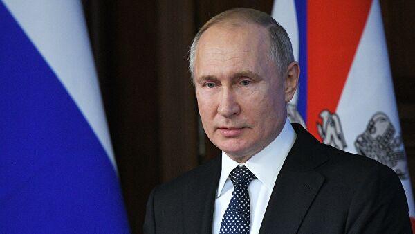 Путин: Интереси Русије и нашег народа увек морају да буду изнад тренутне политичке ситуације