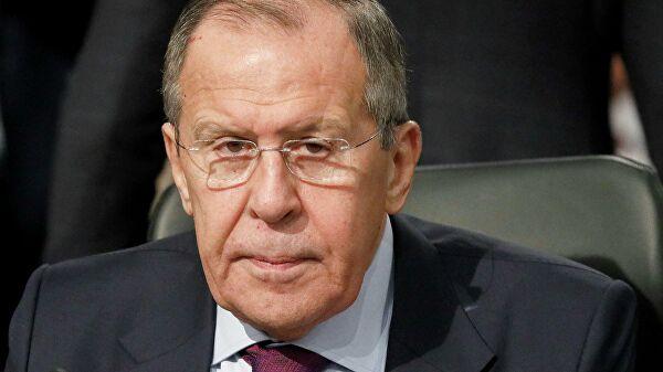 Lavrov: Rusija će odgovoriti na američke agresivne napade
