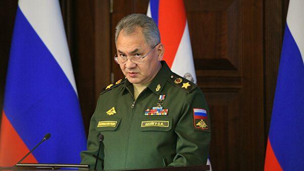 Шојгу: Главни задатак војске у односима са САД је праћење размештања америчких ракета