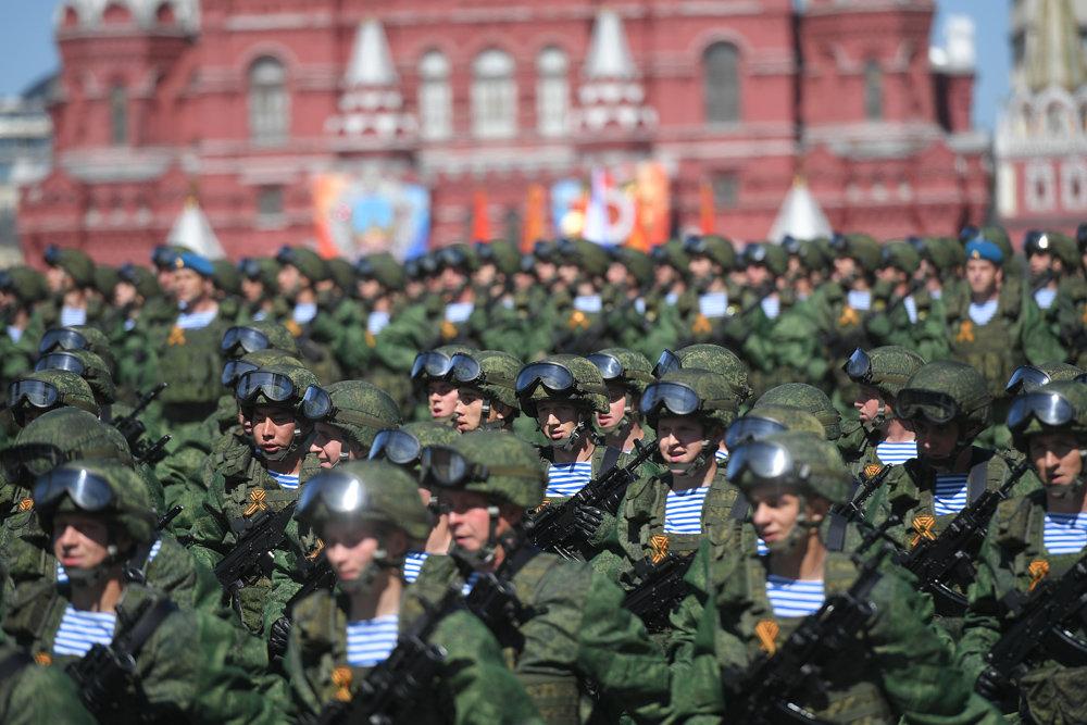 Borisov: Rusija na šestom mestu kada je reč o vojnom budžetu i uprkos tome uspeva da održi paritet i borbenu gotovost