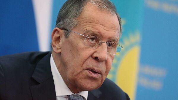 Lavrov: Kulminacija protivpravnih dejstava Vašingtona bilo je ubistvo Kasema Sulejmanija