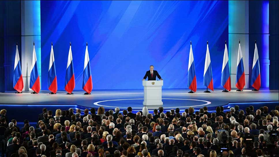 РТ: Земље са нуклеарним наоружањем морају радити заједно на неутрализацији претње глобалног рата - Путин