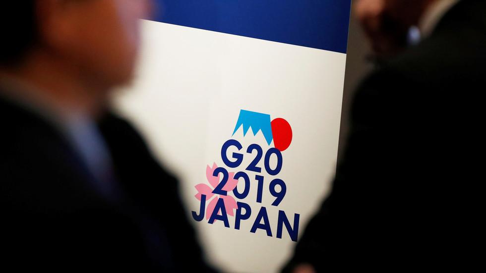РТ: Г20 изашао у први план јер Г7 не успева да одлучи о питањима од било којег значаја - Лавров